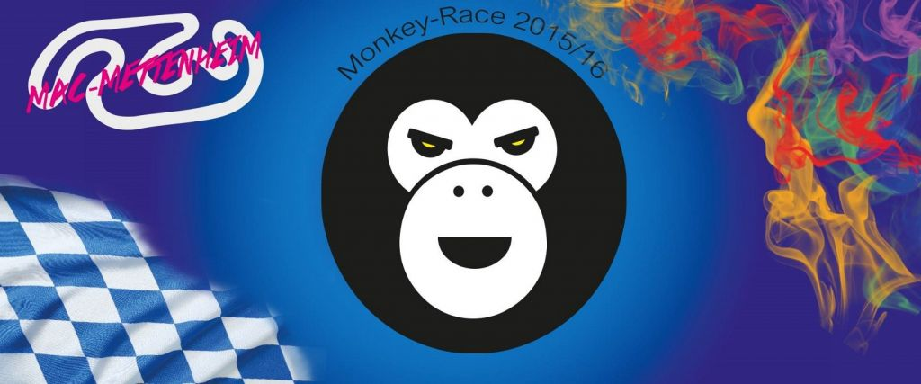 Monkey Race 10. September 2016